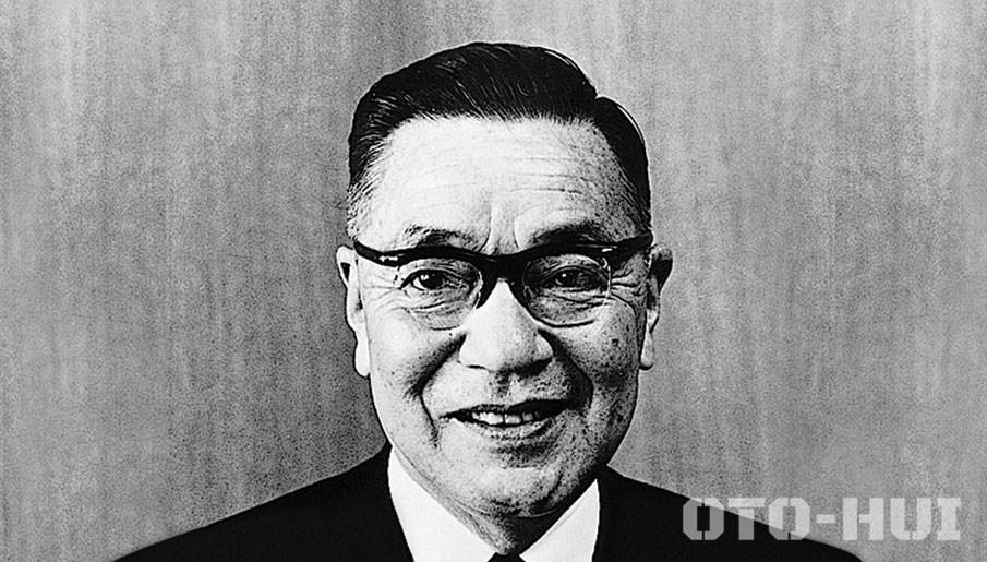 Jujiro Matsuda (1875-1952)