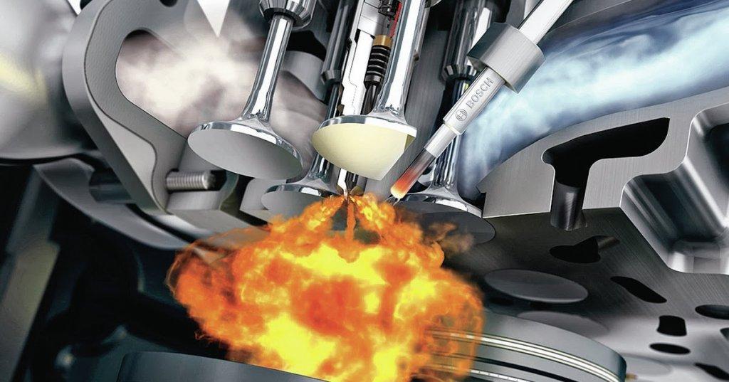 Tìm hiểu hiện tượng cháy rớt trên động cơ Diesel