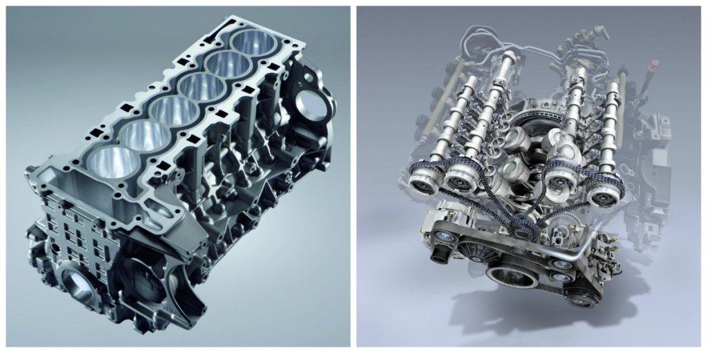 Động cơ I6 so với V6 - Tại sao sự thẳng hàng xuất hiện trở lại?