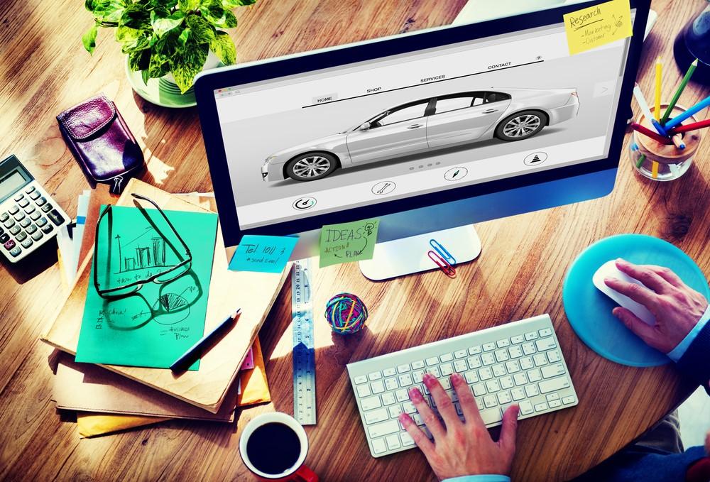 Marketing - Truyền thông ngành ô tô một nghề mới và đang rất hot hiện nay