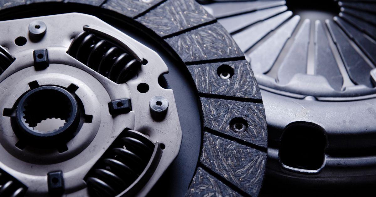 Tìm hiểu, phân loại ly hợp ô tô