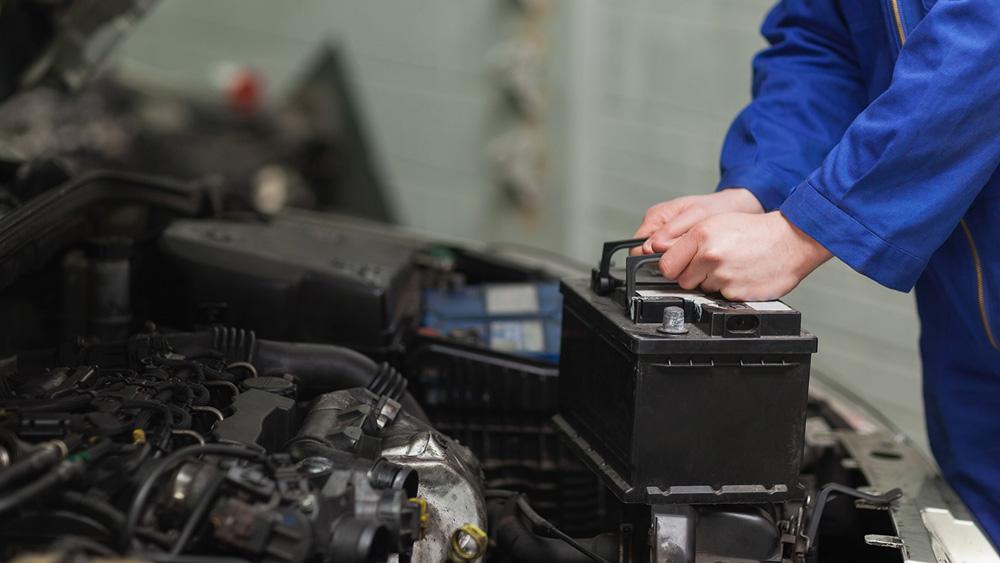 Giải thích các thông số ắc quy ô tô - OTO HUI NEWS - Tin tức, công nghệ và  kỹ thuật Ô Tô