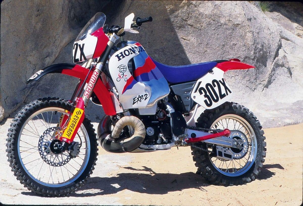Honda EXP-2