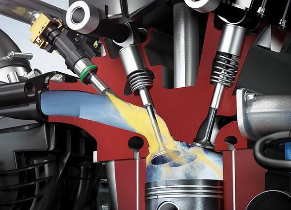 Ba nguyên tắc cơ bản của động cơ xăng 4 kỳ