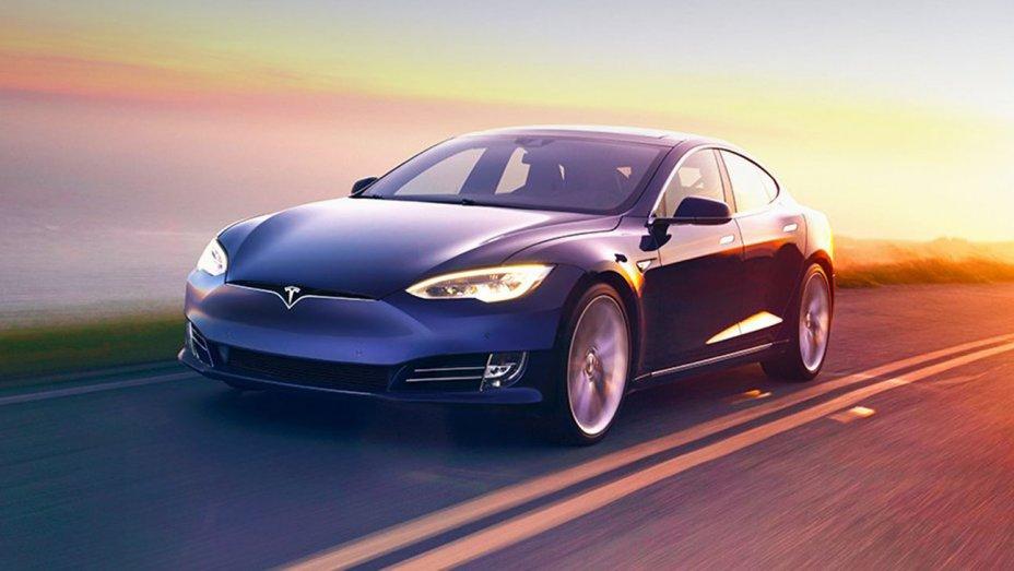 Cấu tạo của một chiếc ô tô điện (Electric vehicle)