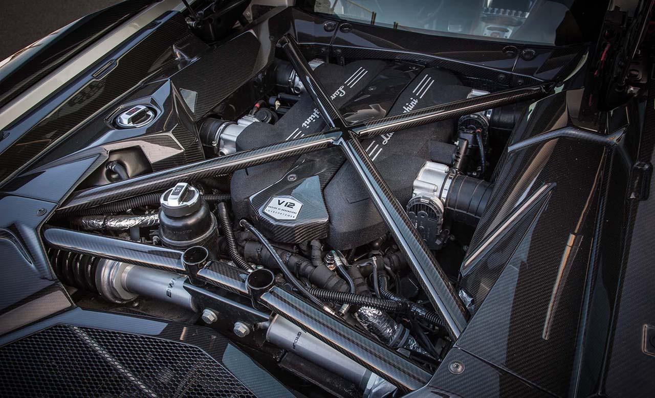 Những điều ít ai biết về động cơ ô tô