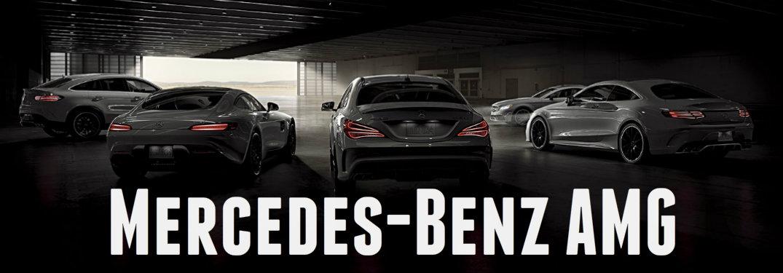 Sự táo bạo về hiệu suất và vẻ đẹp của chiếc xe mang tên Mercedes AMG