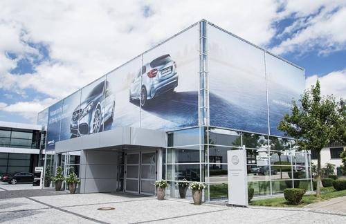 Tổng quan về Mercedes AMG