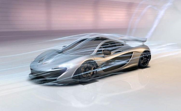 Khí động lực học ảnh hưởng như thế nào đối với chuyển động của ô tô?