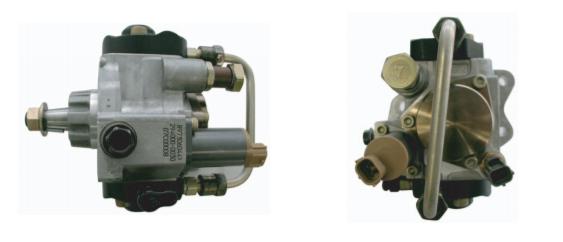 Phân biệt các loại van chính trong bơm cao áp HP3