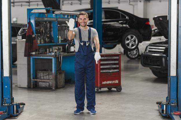 Kinh nghiệm mở gara sửa chữa ô tô?
