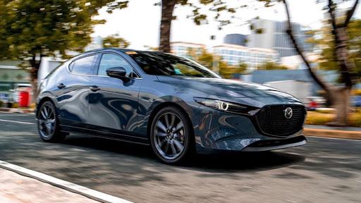 Giải thích hiện tượng tăng số vòng tua trên All-new Mazda 3