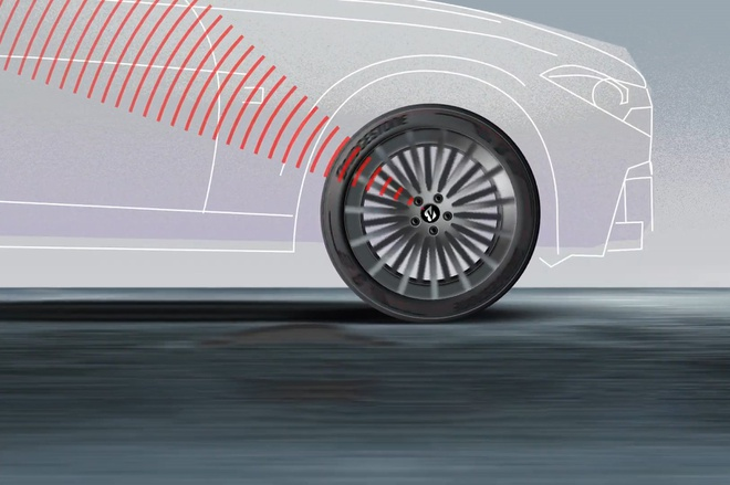 Bridgestone và Microsoft tạo ra hệ thống giám sát phát hiện hư hỏng bề mặt lốp xe
