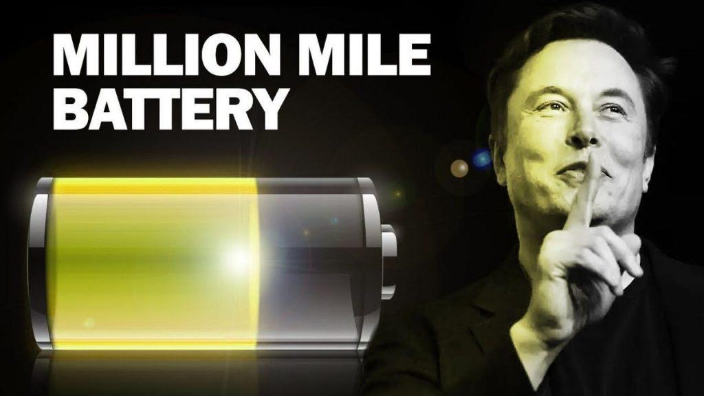 Công nghệ pin độc quyền của Tesla giúp hãng giữ vị trí vững chắc ở mảng xe điện
