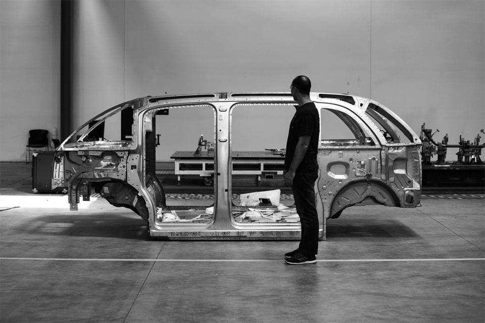 Thép Boron - Một trong những vật liệu chế tạo khung ô tô cứng cáp nhất thế giới?