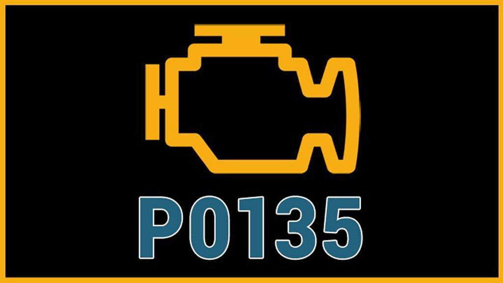 Mã lỗi P0135 – Triệu chứng, nguyên nhân và cách khắc phục