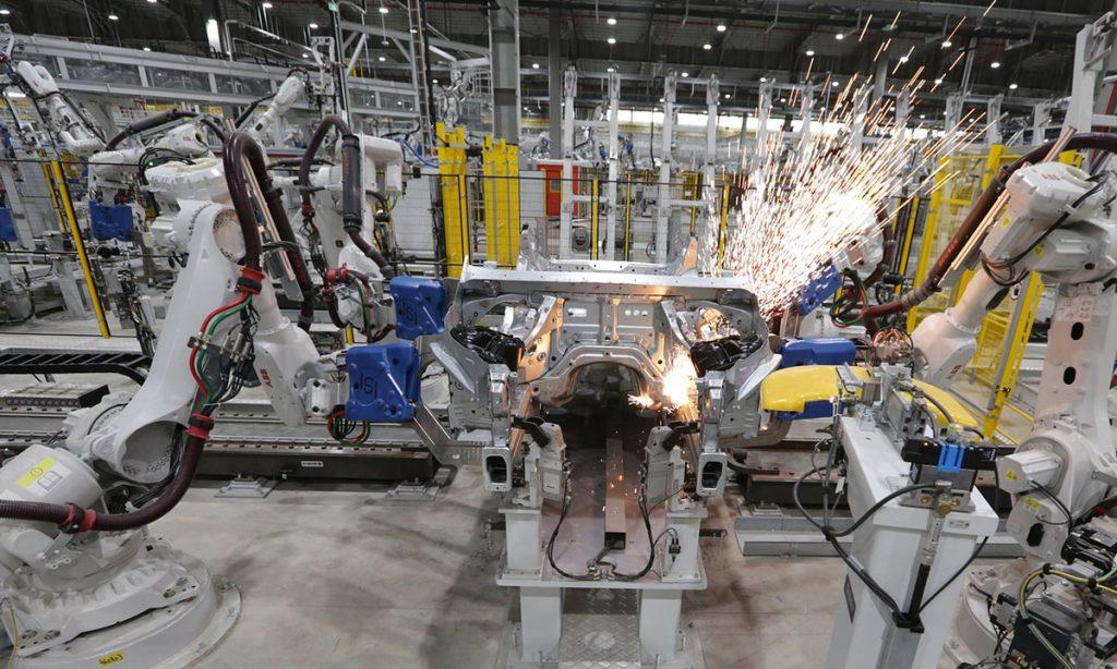 Doanh số xe ở Việt Nam nếu tính cả Hyundai và VinFast sẽ lên đến 407.487 chiếc