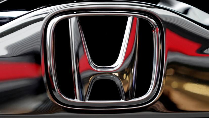 Trước khi chính thức đưa ra quyết định trên, Honda cũng đã ấp mở dự định ngừng bán xe ở thị trường Nga vào cuối năm 2020