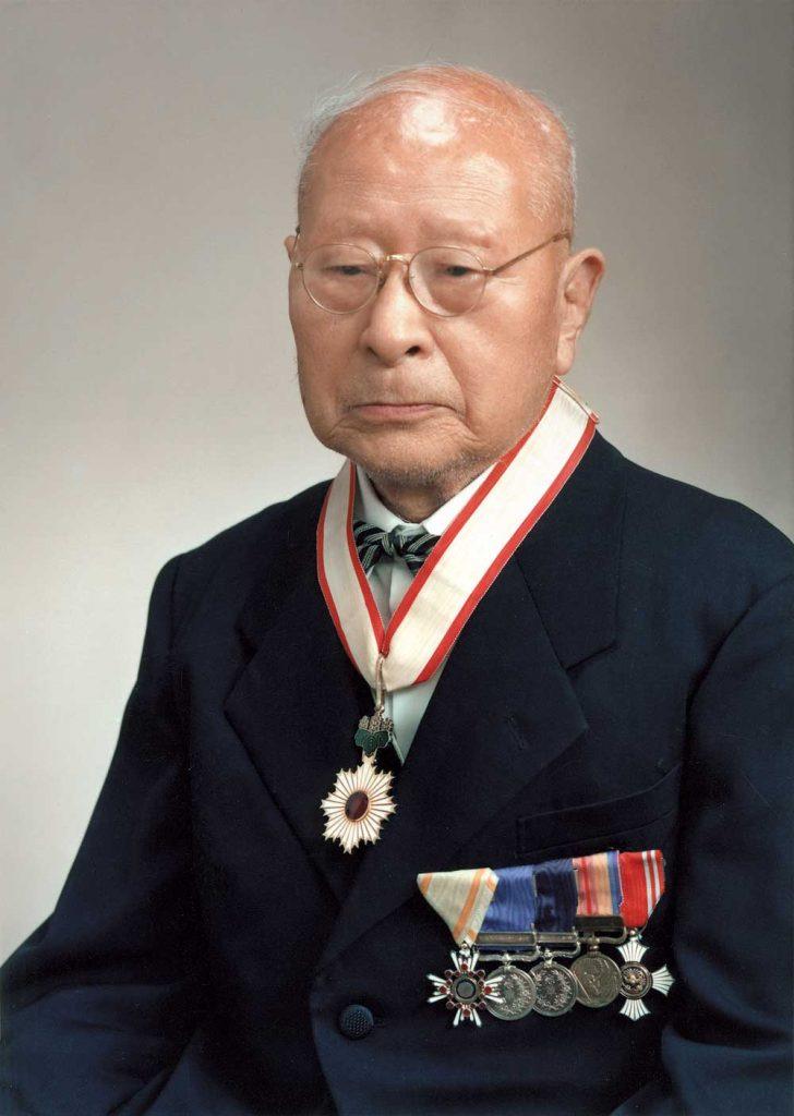 Michio Suzuki (1887-1982) - Người tạo dựng nên lịch sử Suzuki Motor