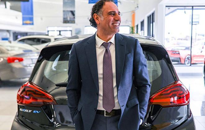 Nắm giữ kỷ lục thế giới về bán nhiều xe ô tô nhất trong 1 năm nhưng không được công nhận