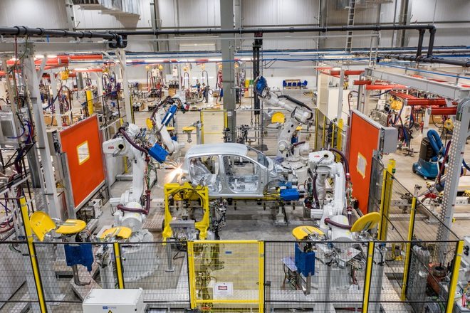 VinFast có thể là bài học cho ngành công nghiệp ô tô Indonesia