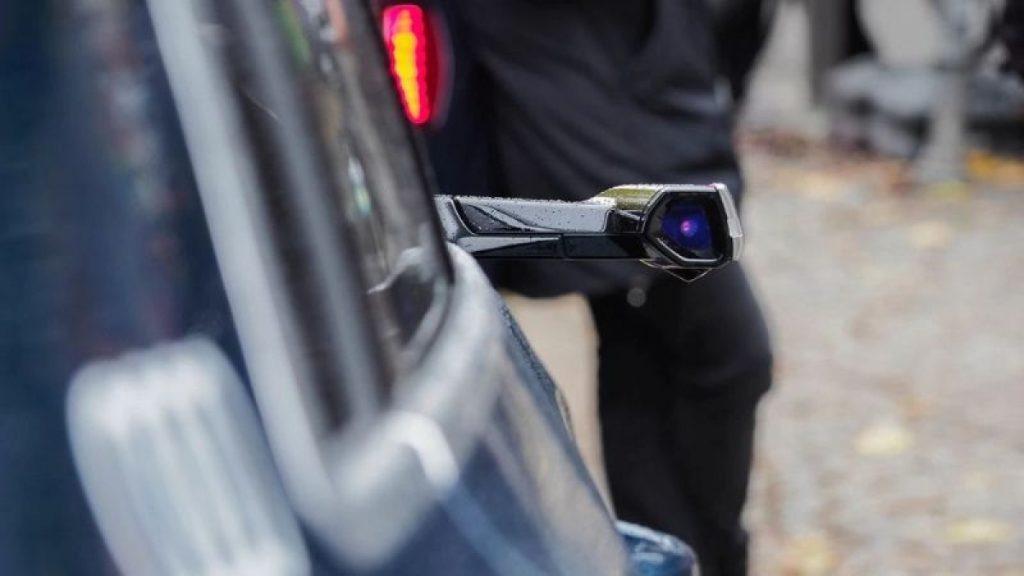Samsung ra mắt cảm biến camera dành ô tô thông minh