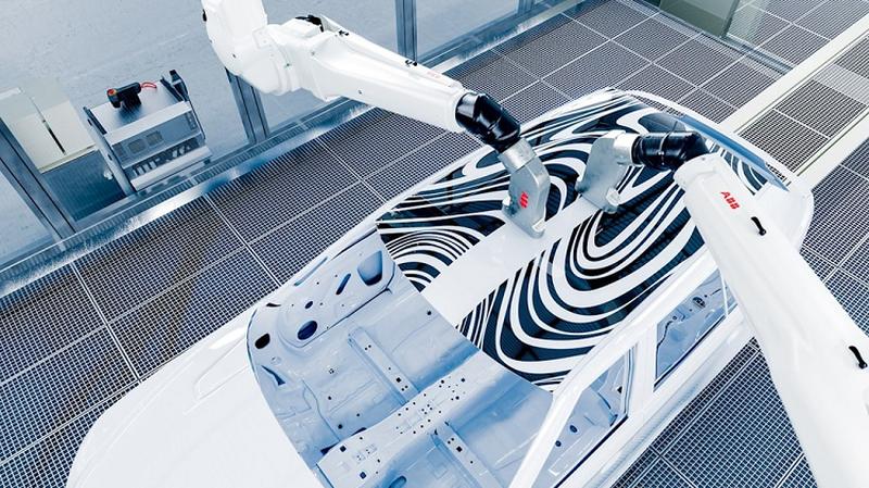 Với công nghệ sơn ôtô Pixelpaint, mọi thiết kế sơn cá nhân hóa độc đáo cho mọi nhu cầu của khách hàng.