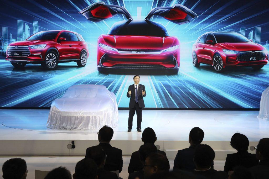 Hãng Xiaomi thuê 500 anh em kỹ sư phần mềm phát triển dự án xe tự lái