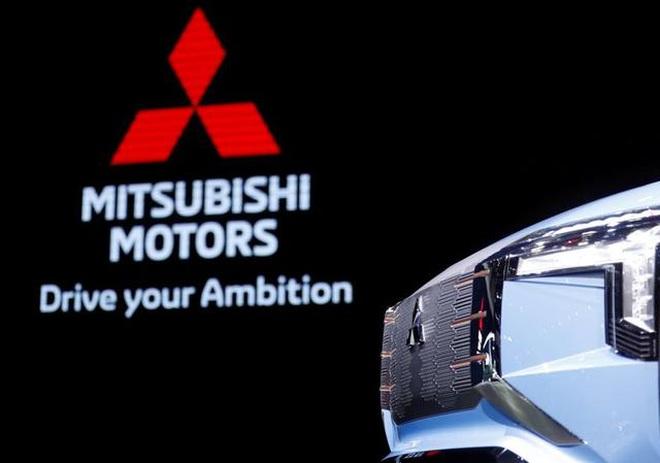 Mitsubishi sẽ 'mượn' cơ sở gầm bệ của Nissan để hoàn thiện sản phẩm trong thời gian sắp tới.