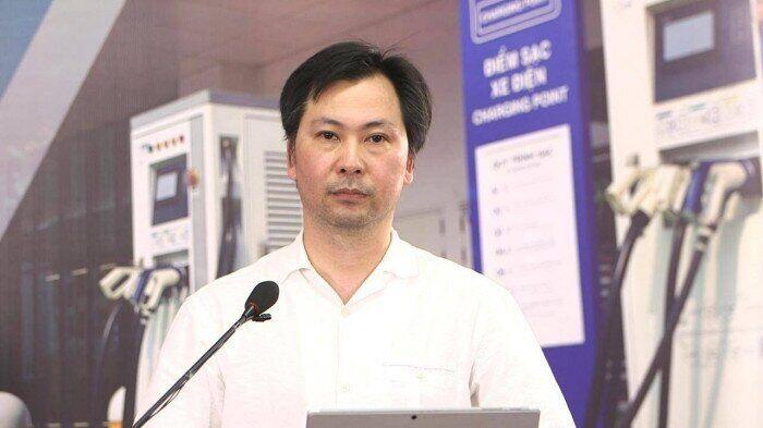 PGS. TS Đàm Hoàng Phúc, Bộ môn Ô tô và Xe chuyên dụng, Đại học Bách khoa Hà Nội